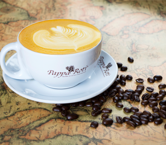 帕帕罗蒂:咖啡苦味的来源