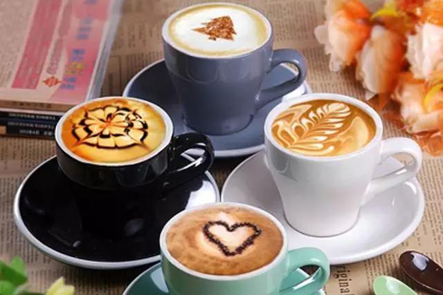 心情咖啡 | 你的心情,咖啡都知道!