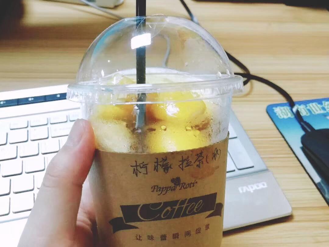 """喝了茶香奶醇的拉茶,就算拿到马来西亚""""落地签""""了!"""