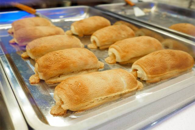 面包加盟排行榜前三的帕帕罗蒂,让马来西亚烤包装点你的生活!