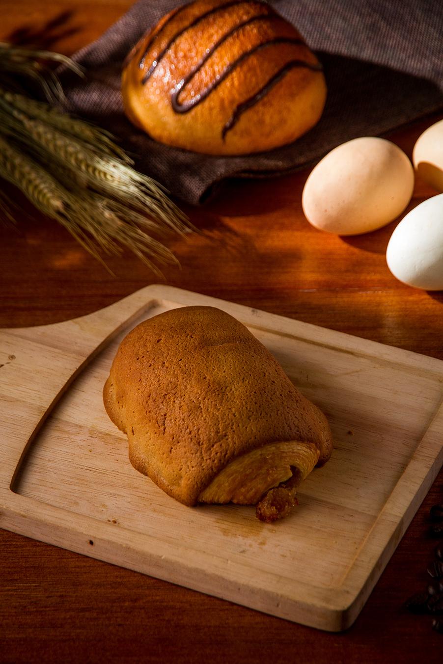 面包连锁品牌首选帕帕罗蒂,带您走上致富道路!