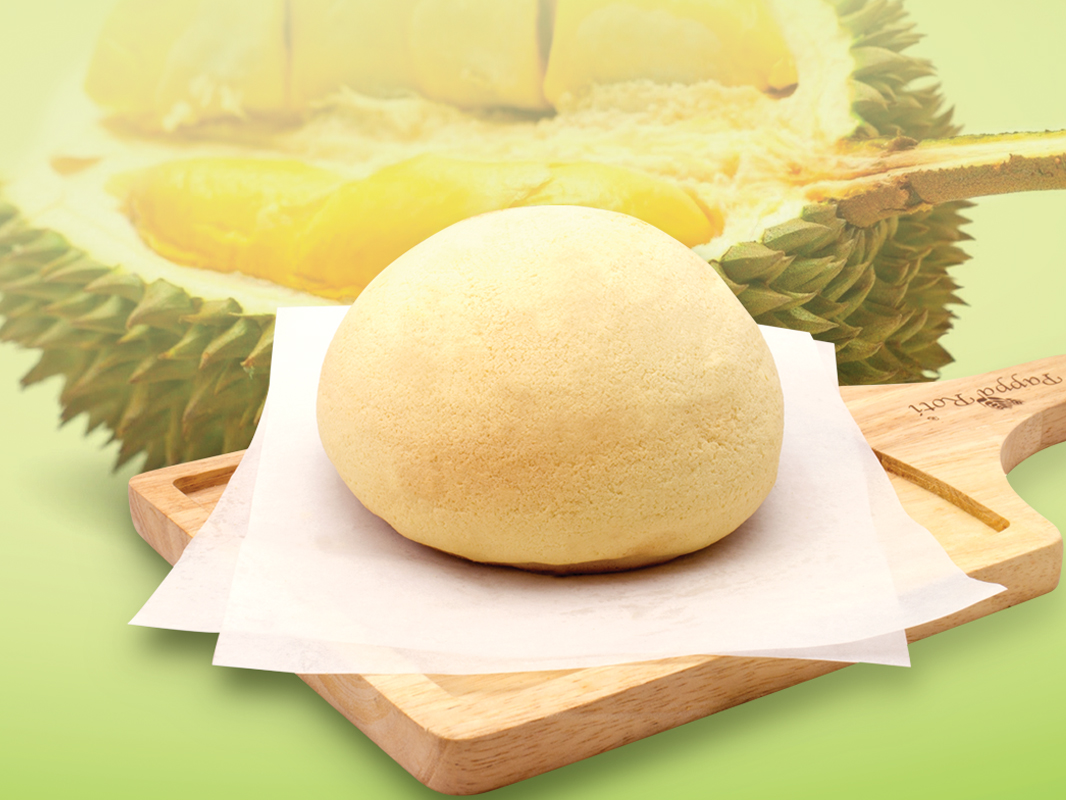 为什么这么多人推荐面包加盟选择帕帕罗蒂?