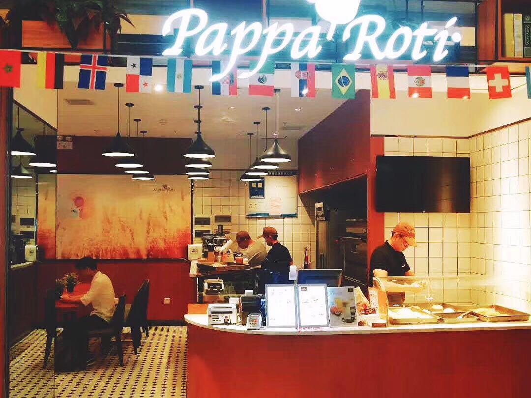开一家帕帕罗蒂面包店,这些烘焙设备少不了