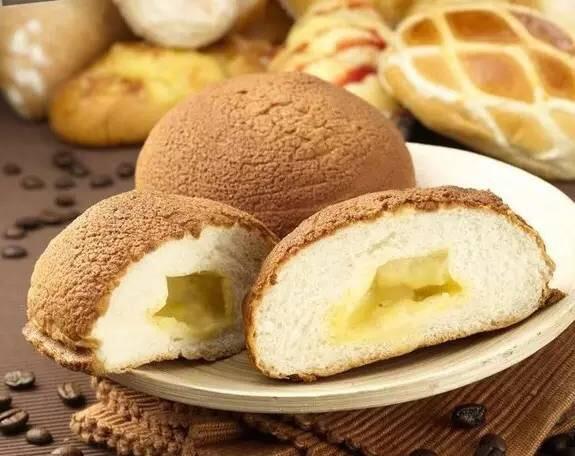 帕帕罗蒂面包连锁品牌——-广大创业者的好选择!