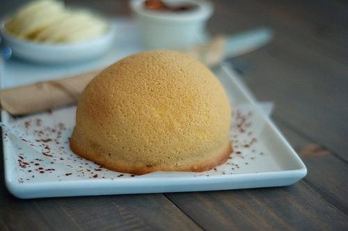 帕帕罗蒂:高含金量的面包加盟店正在迅速崛起