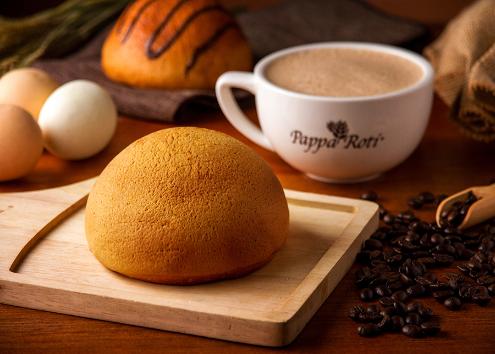 帕帕罗蒂一家亲切感爆棚,个性创新有活力的面包店