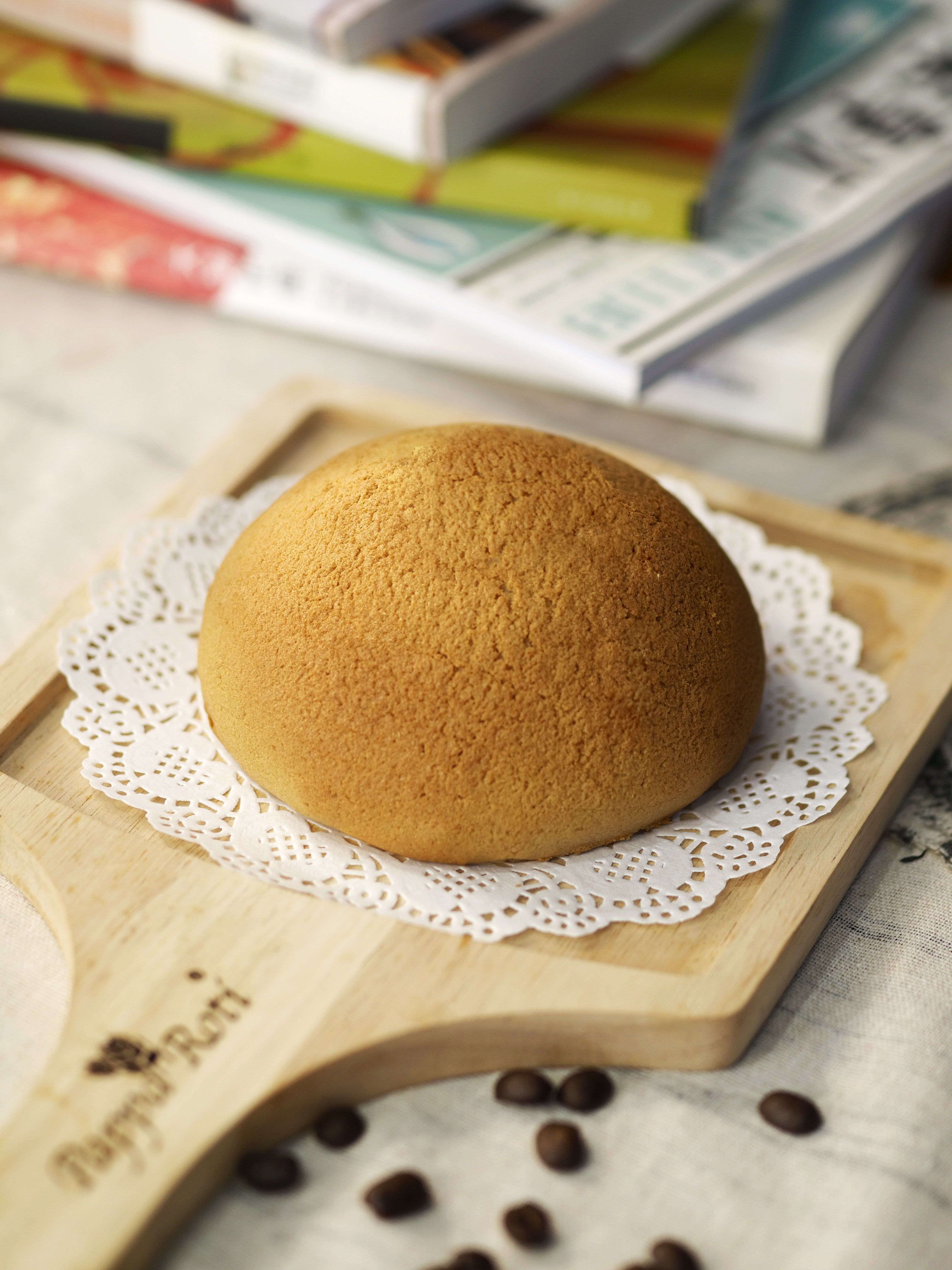 投资帕帕罗蒂面包加盟店,创造烘焙幸福人生!