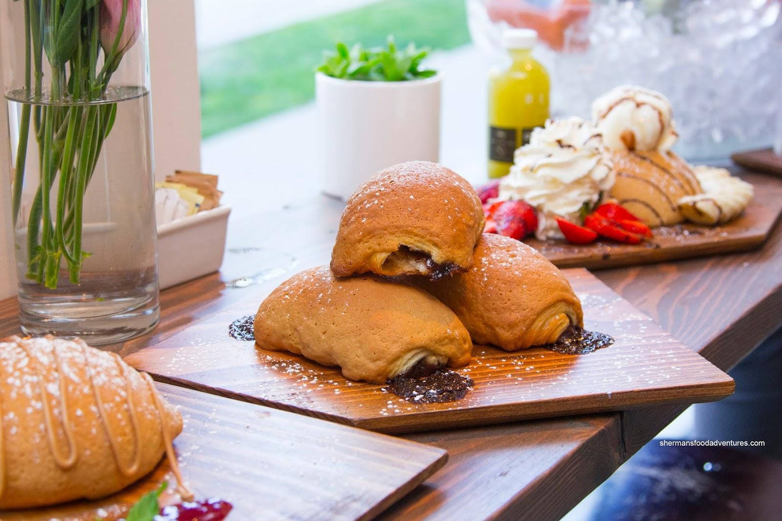 要做面包店加盟代理,选择帕帕罗蒂!